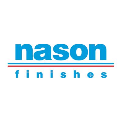 Nason Finishes
